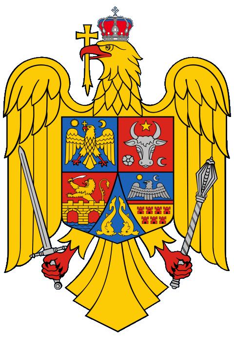 Stema Comunei Aușeu
